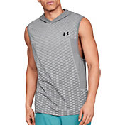 Under Armour Men's Vanish Seamless Sleeveless Hoodie