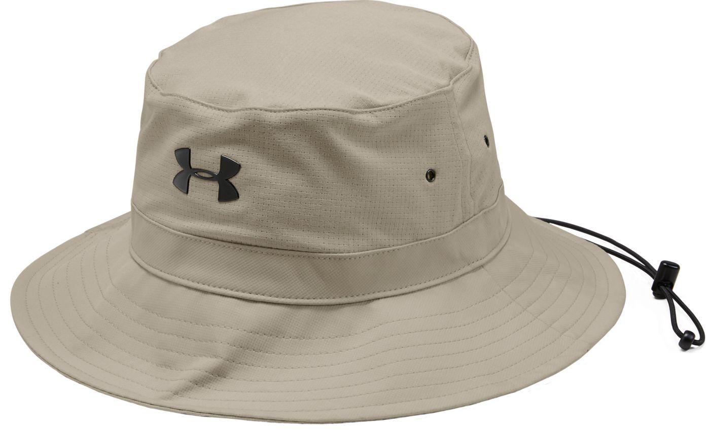 Under Armour Men's Airvent Warrior Bucket Hat