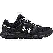 Under Armour Men's Yard Trainer Baseball Turf Shoes
