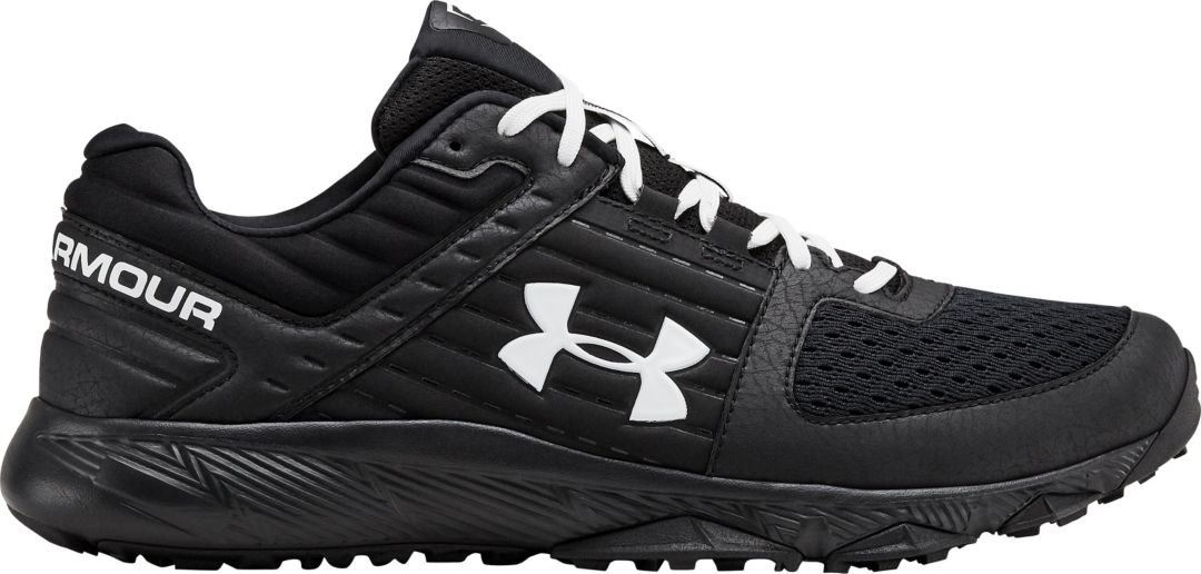 classic shoes san francisco first rate Under Armour Men's Yard Trainer Baseball Turf Shoes