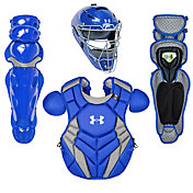 Under Armour Intermediate Pro Series 4 Catcher's Set