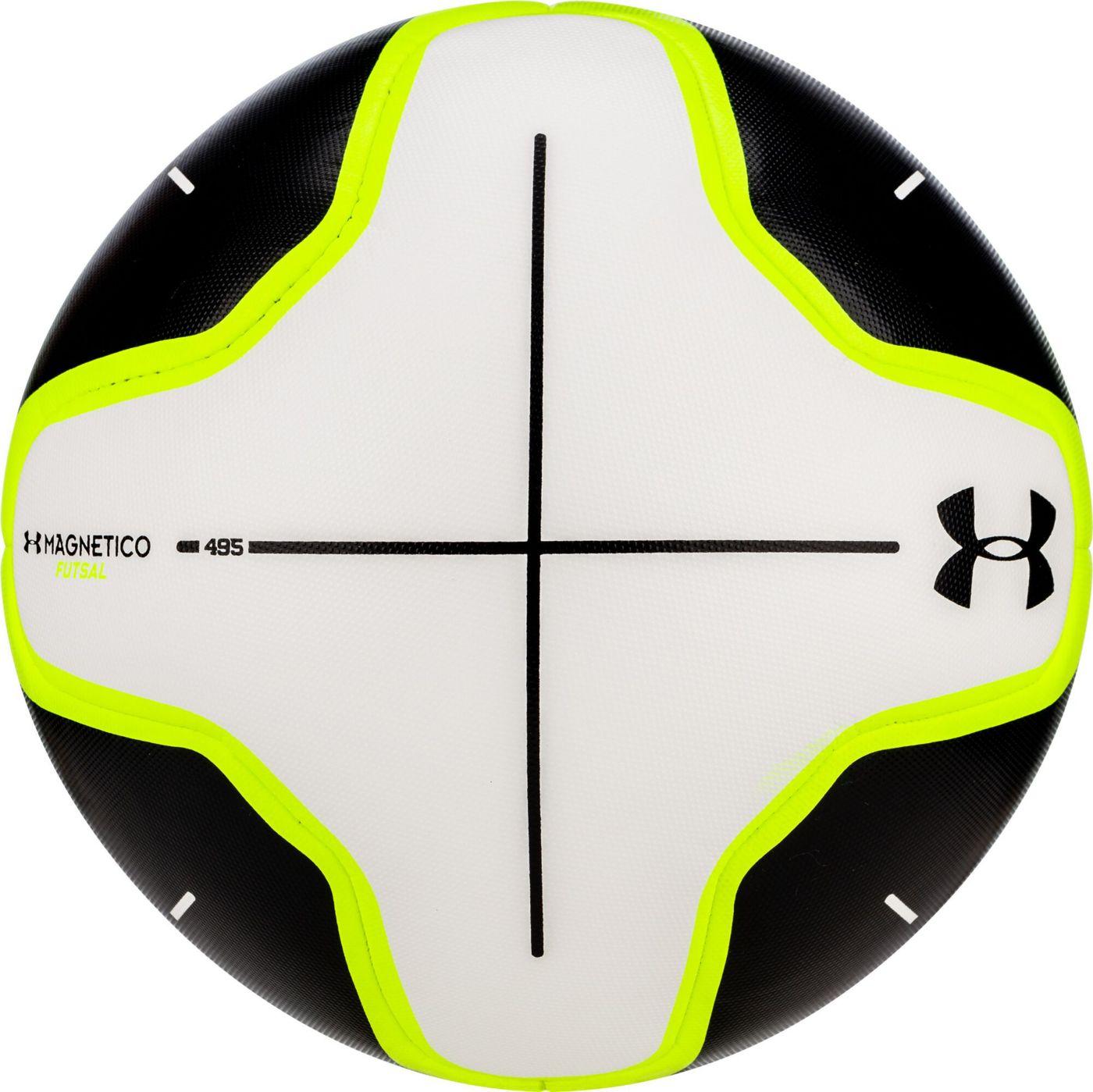 Under Armour 495 Futsal Ball