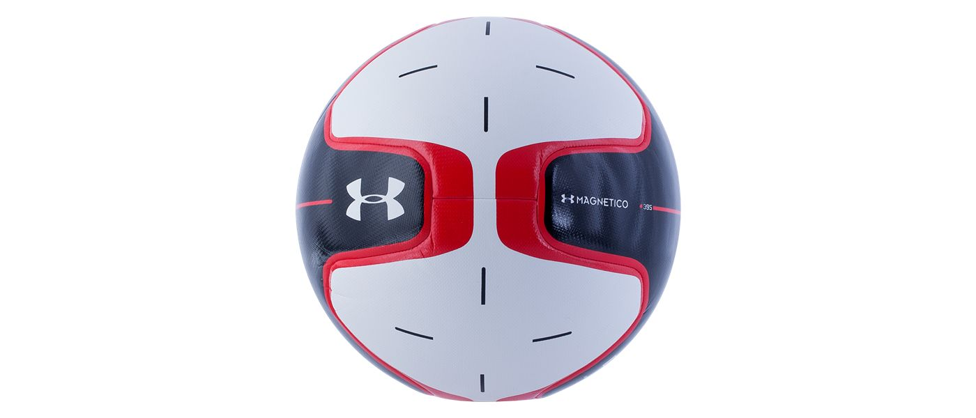 Under Armour Magnetico 395 Soccer Ball