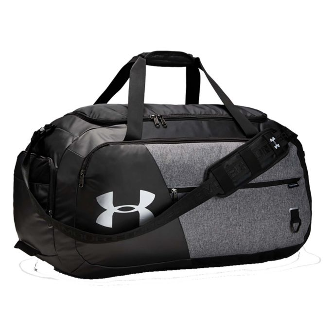 Under Armour Undeniable 4 0 Large Duffle Bag