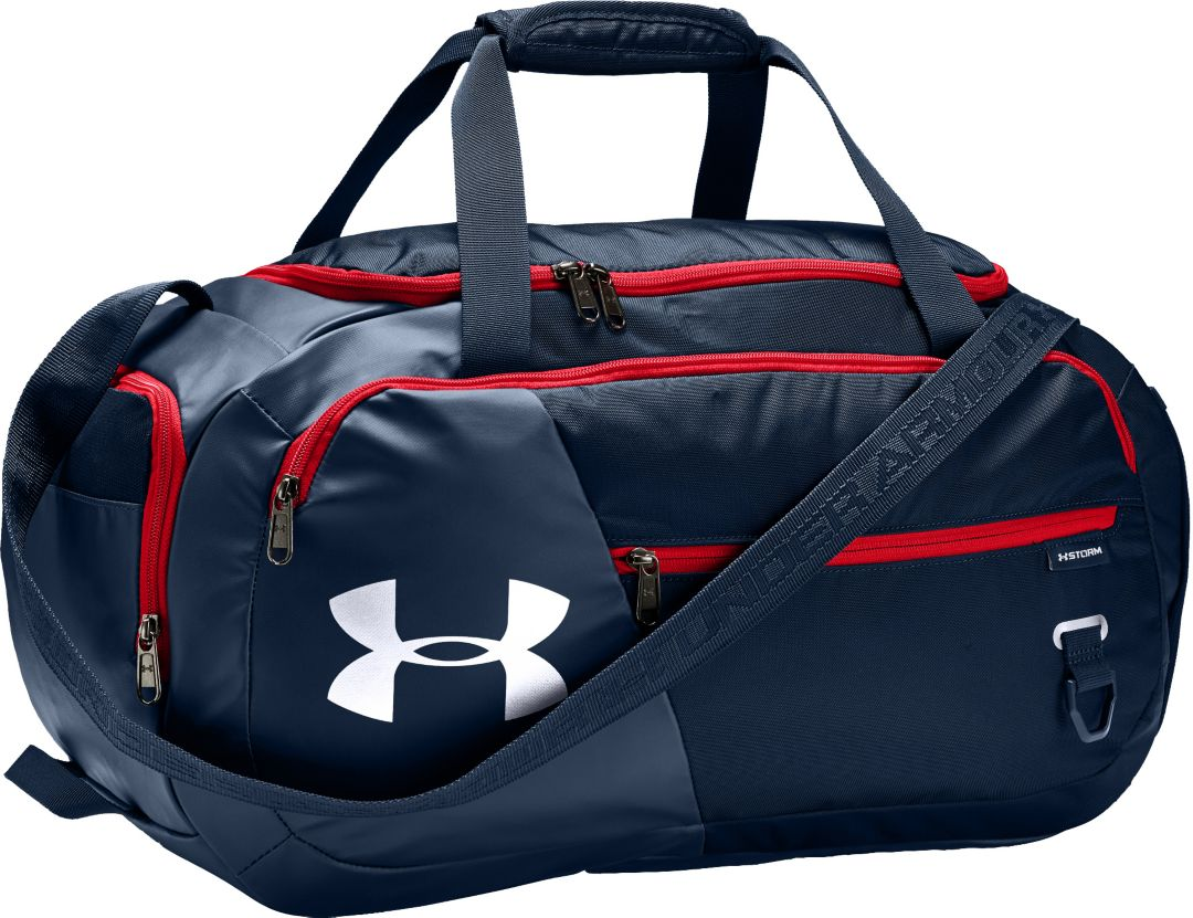 Under Armour Undeniable 4 0 Small Duffle Bag
