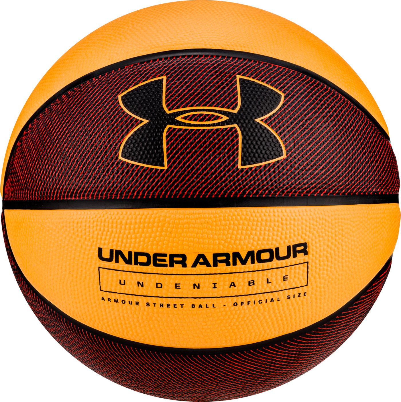 Under Armour Undeniable Official Outdoor Basketball