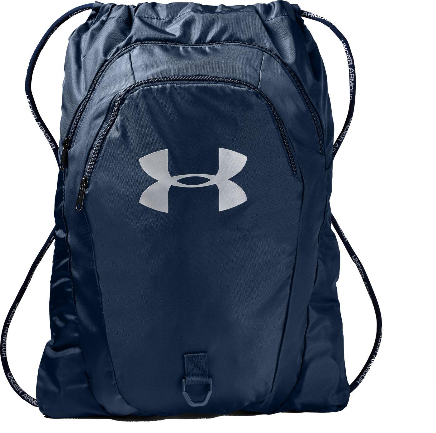 Under Armour Undeniable 2.0 Drawstring Bag