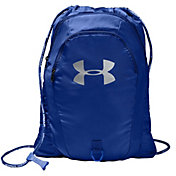 Under Armour Undeniable 2.0 Drawstring Bag