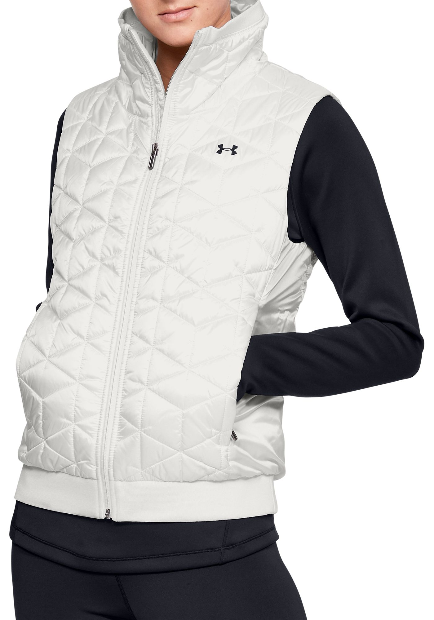Under Armour Women's ColdGear Reactor Performance Vest
