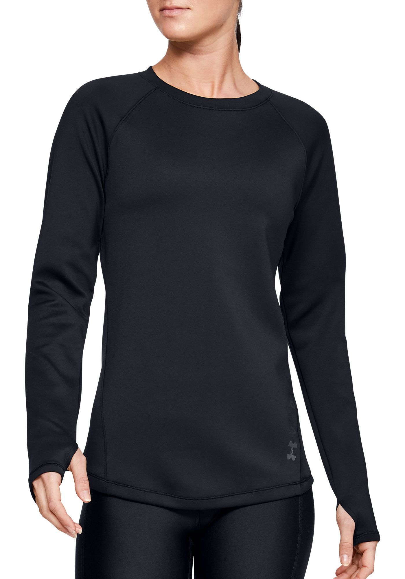 Under Armour Women's ColdGear Armour Long Sleeve Shirt