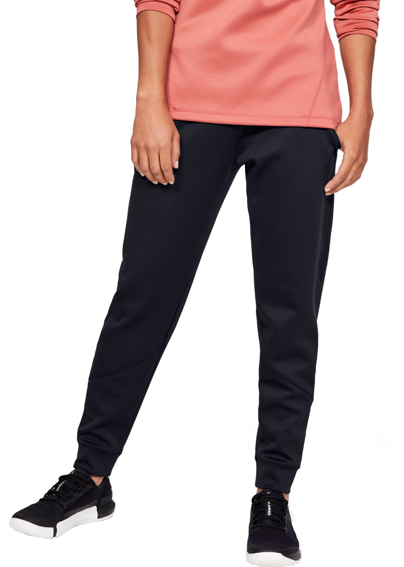 Under Armour Women's ColdGear Armour Pants