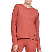 Under Armour Women's RUSH ColdGear Pullover Long Sleeve Shirt