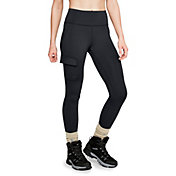 UA Women's Cargo Leggings