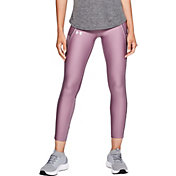 Under Armour Women's Fly Fast Raised Thread Crop Leggings