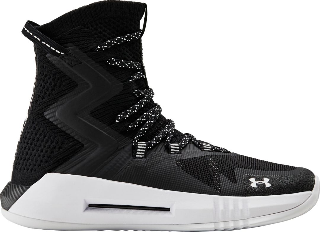 b5ad3b3e Under Armour Women's Highlight Ace 2.0 Volleyball Shoes