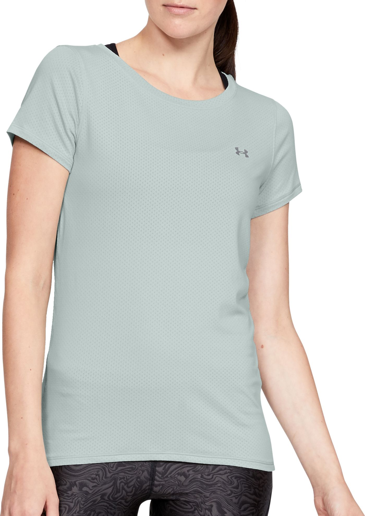 Under Armour Women's HeatGear Armour T-Shirt