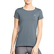 Under Armour Women's HeatGear Armour T-Shirt