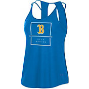 Under Armour Women's UCLA Bruins True Blue Lux Tank Top