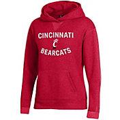 Under Armour Women's Cincinnati Bearcats Red All Day Hoodie