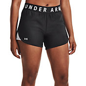 Under Armour Women's Play Up 5'' Shorts