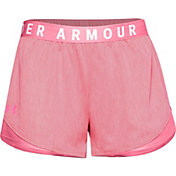 Under Armour Women's Play Up 3.0 Twist Shorts