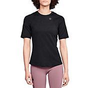 Under Armour Women's Rush T-Shirt