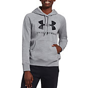 Under Armour Women's Rival Fleece Graphic Hoodie