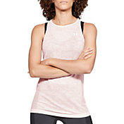 Under Armour Women's Vanish Seamless Mesh Tank Top