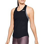 Under Armour Women's Streaker 2.0 Racer Tank Top