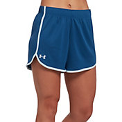 Under Armour Women's Tech Mesh Shorts
