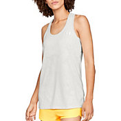 Under Armour Women's Marble Jacquard Tech Tank Top
