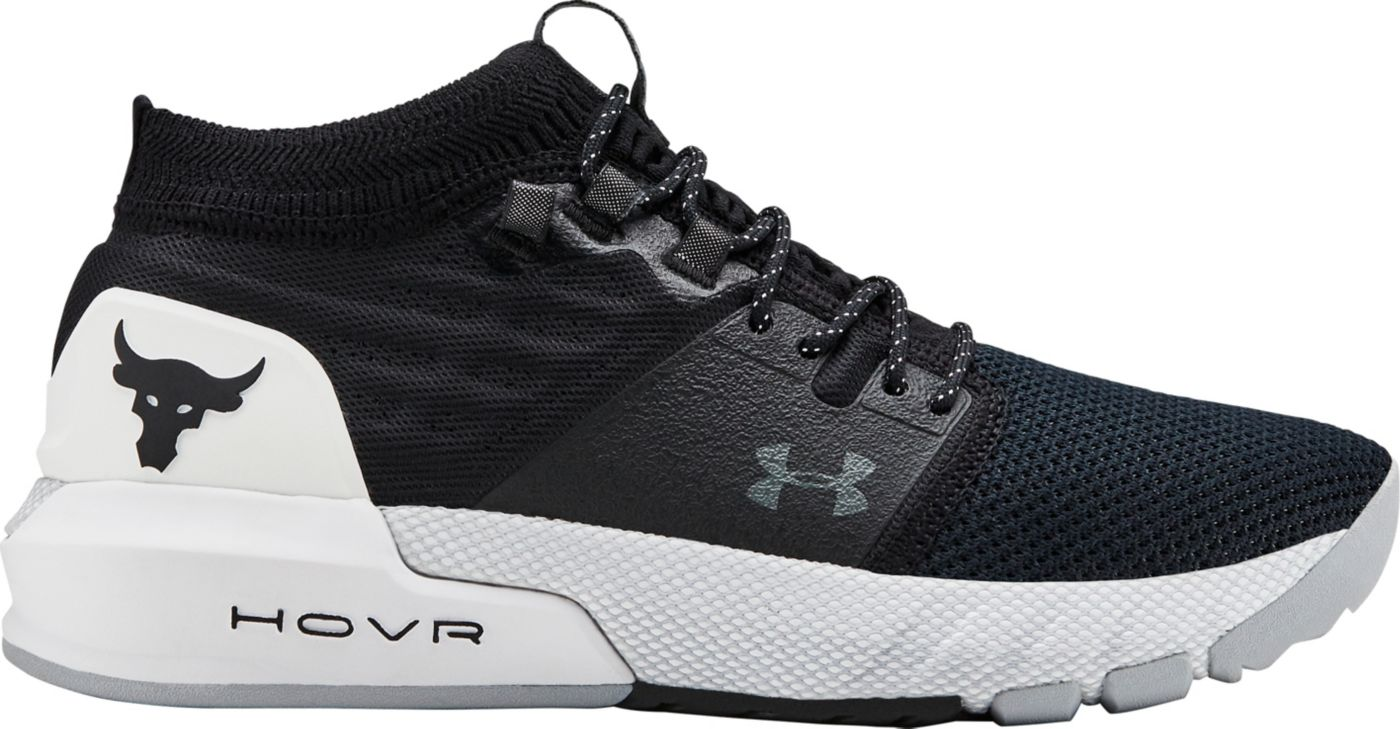 Under Armour Women's Project Rock 2 Training Shoes
