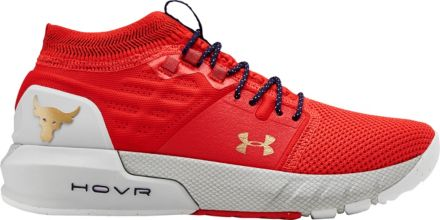 1f8fb63880448 Under Armour Women's Project Rock 2 Training Shoes