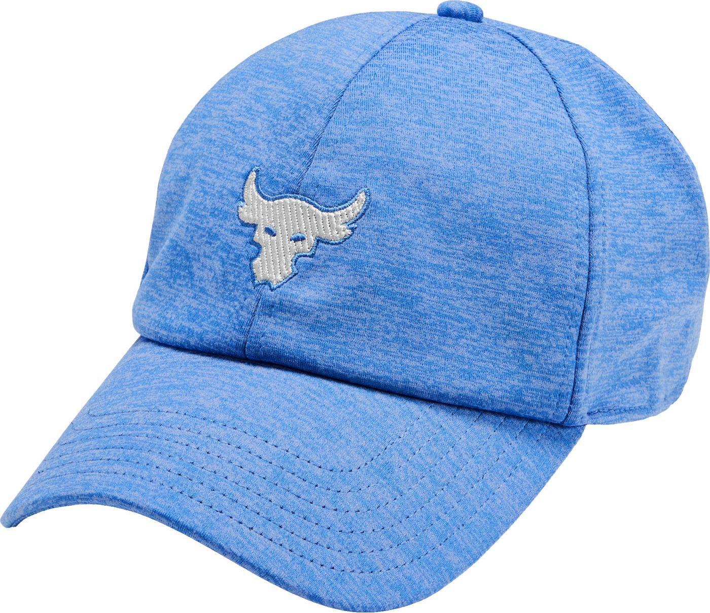 Under Armour Women's Project Rock Renegade Hat