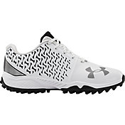 Under Armour Women's Finisher Turf Lacrosse Cleats