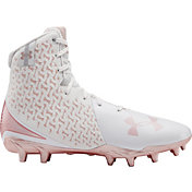 Under Armour Women's Highlight MC Lacrosse Cleats