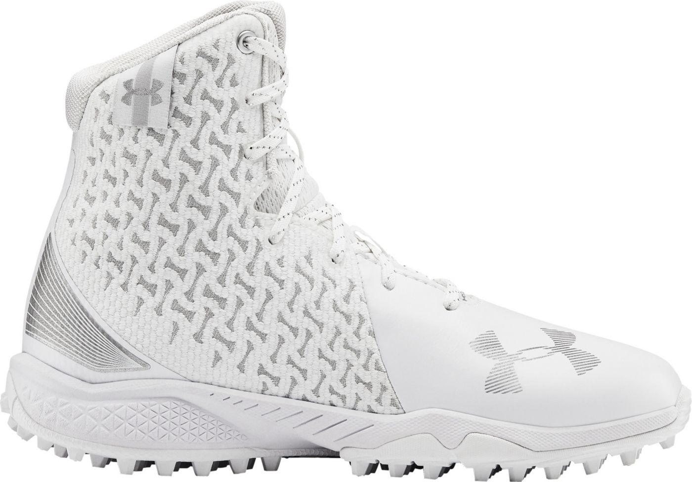 Under Armour Women's Highlight Turf Lacrosse Cleats