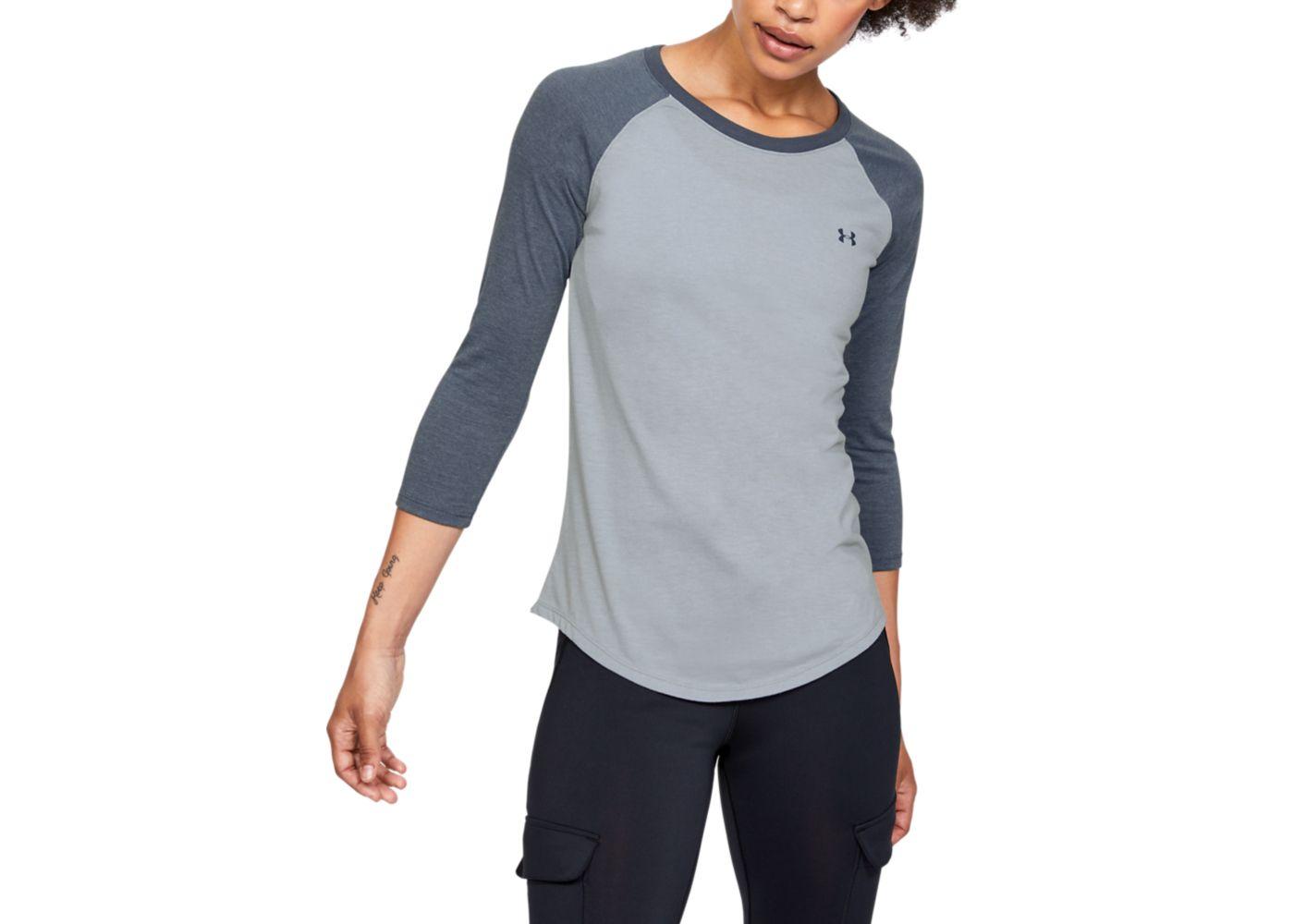 UA Women's Outdoor Utility T-Shirt