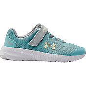 Under Armour Kids' Preschool Charged Pursuit 2 Running Shoes