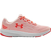 Under Armour Kids' Grade School Charged Pursuit 2 Running Shoes