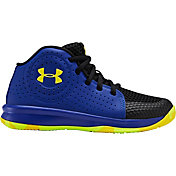 Under Armour Kids' Preschool Jet 2019 Basketball Shoes
