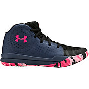 Under Armour Kids' Grade School Jet 2019 Basketball Shoes