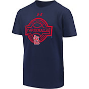 Under Armour Youth St. Louis Cardinals T-Shirt