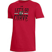 Under Armour Youth Altoona Curve Red Performance T-Shirt