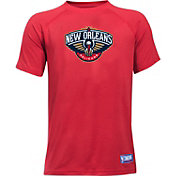 Under Armour Youth New Orleans Pelicans Performance T-Shirt