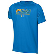 Under Armour Youth UCLA Bruins True Blue Tech Performance T-Shirt
