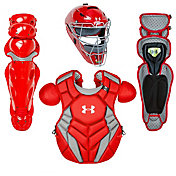 Under Armour Youth Pro Series 4 Catcher's Set