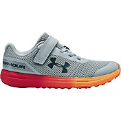 Under Amrour Kids' Preschool Surge RN Running Shoes