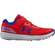 Under Amrour Kids' Preschool Surge RN Running Shoes