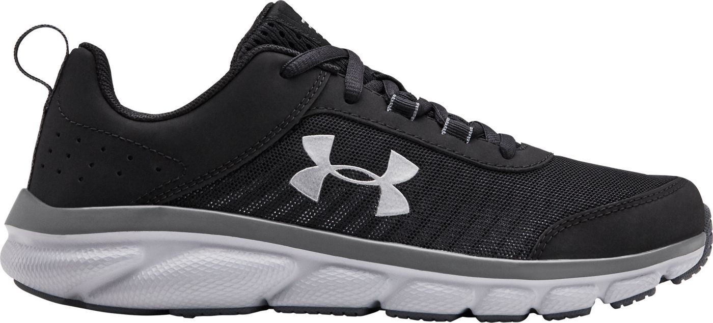 Under Armour Kids' Grade School Assert 8 Running Shoes